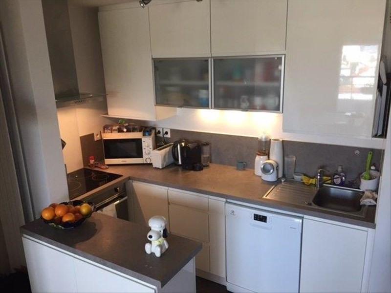 Vente appartement Suresnes 600000€ - Photo 2