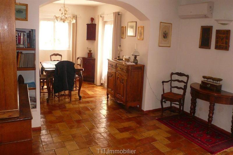 Sale house / villa Sainte maxime 833000€ - Picture 6