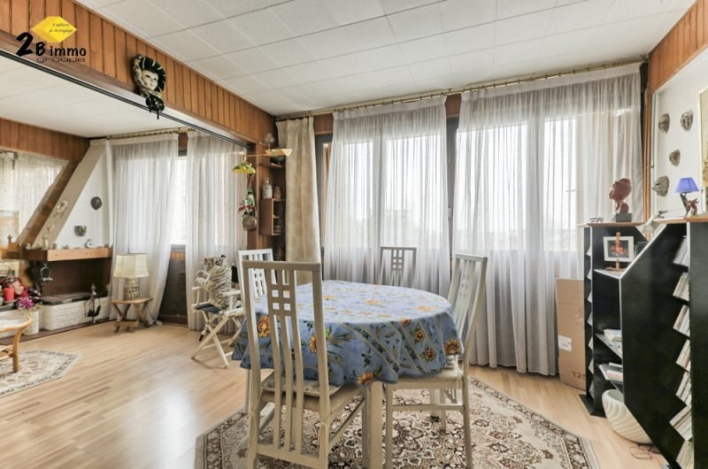 Sale apartment Thiais 155000€ - Picture 2
