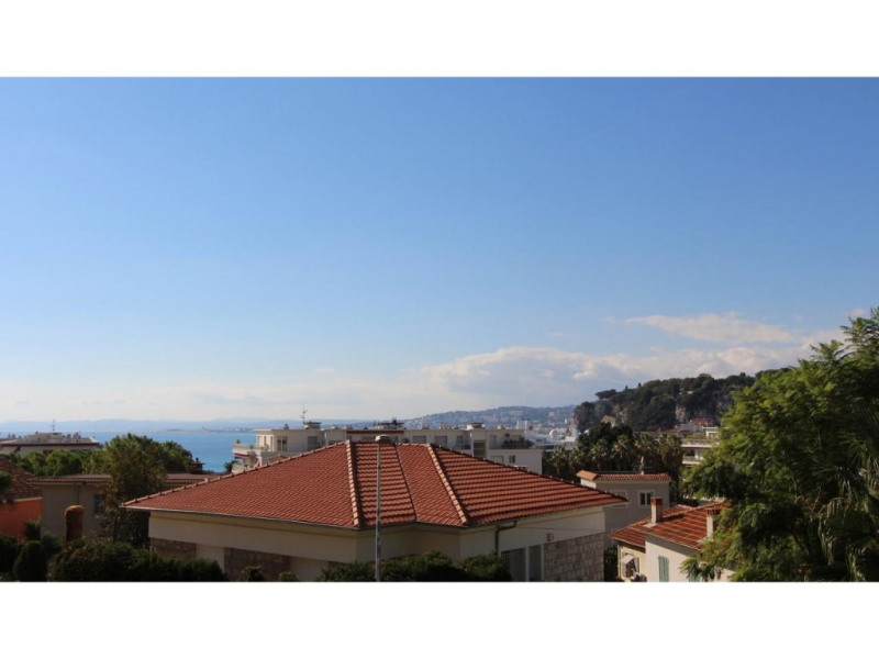 Deluxe sale apartment Nice 790 000€ - Picture 1