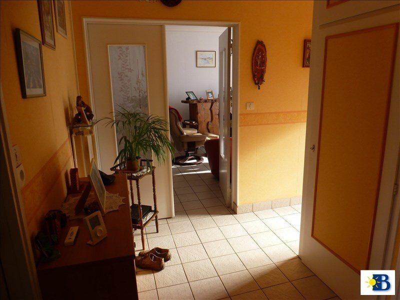 Vente maison / villa Naintre 127 200€ - Photo 5