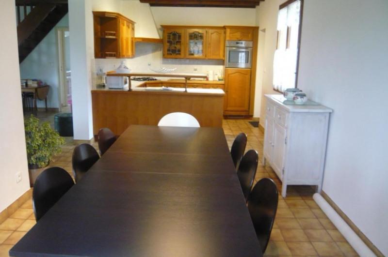 Vente maison / villa Messanges 406175€ - Photo 2
