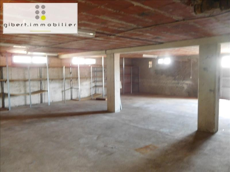 Location local commercial Le puy en velay 150€ HT/HC - Photo 1
