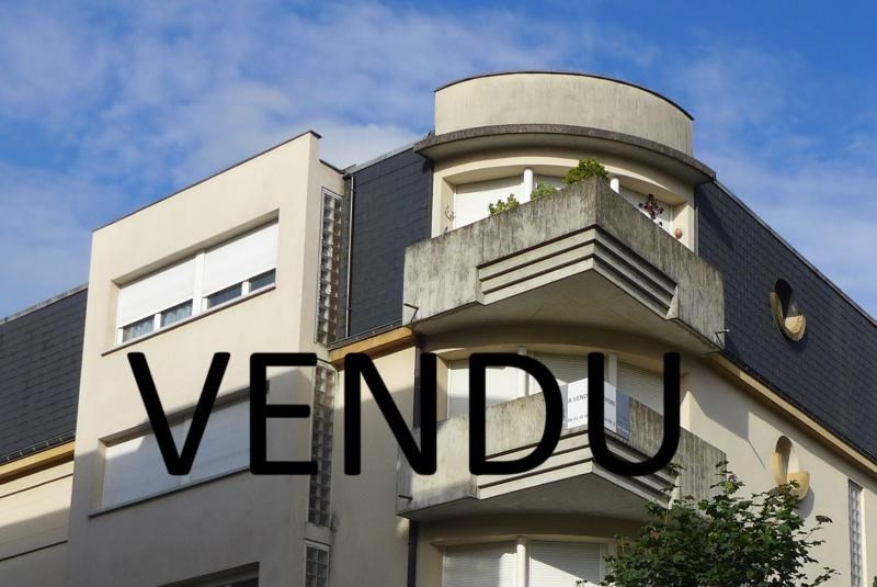 Vente appartement Montigny les metz 299 000€ - Photo 1