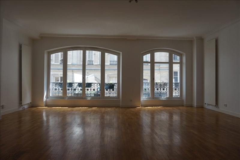 Rental apartment Paris 9ème 3430€ CC - Picture 1