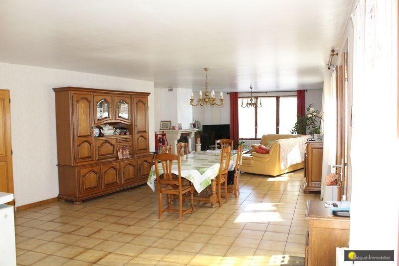 Vente maison / villa Pibrac 270000€ - Photo 1