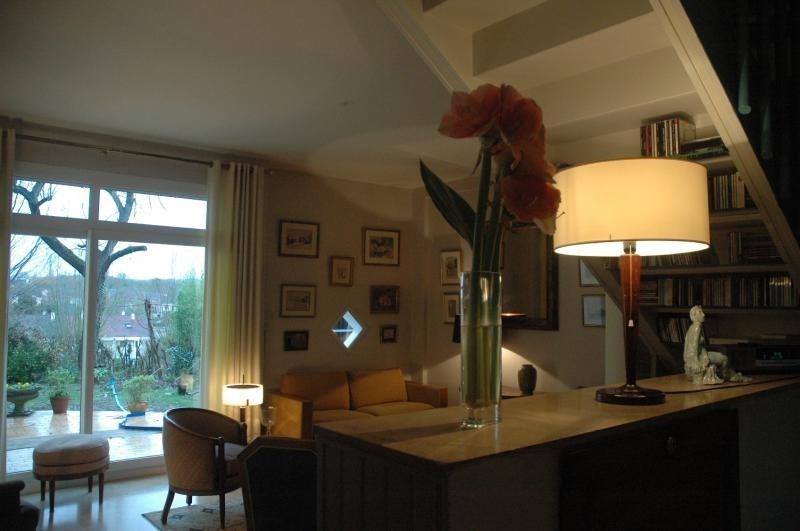 Vente maison / villa Saulx les chartreux 465000€ - Photo 2