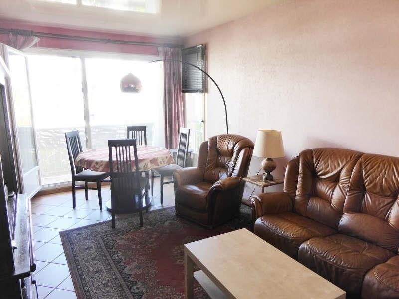 Vente appartement Maurepas 164900€ - Photo 2