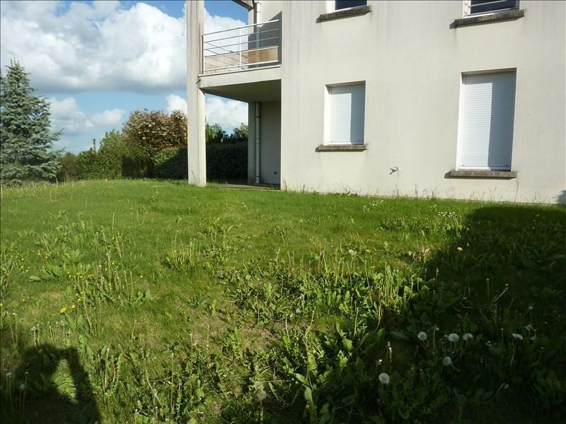Vente appartement Vendome 107500€ - Photo 2