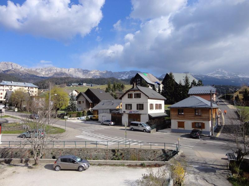 Sale apartment Villard de lans 155000€ - Picture 3