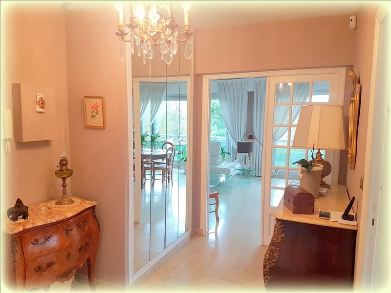 Vente appartement Le raincy 335 000€ - Photo 5