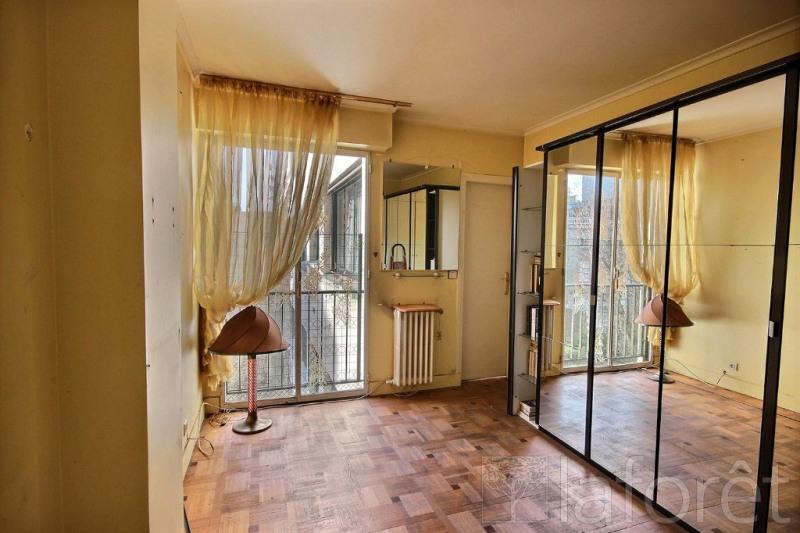 Vente de prestige appartement Paris 16ème 1049000€ - Photo 3