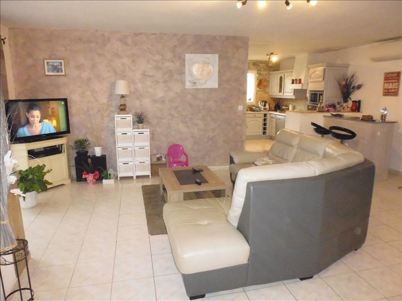 Sale house / villa Greoux les bains 420000€ - Picture 6