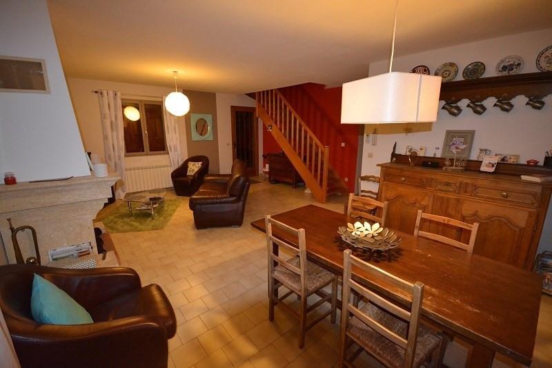 Vente maison / villa Montceau 264000€ - Photo 2