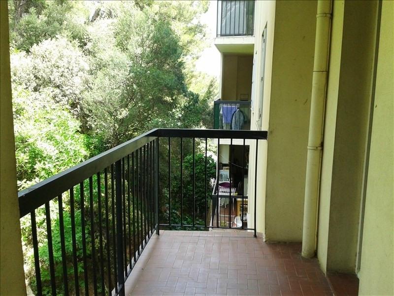 Alquiler  apartamento Toulon 804€ CC - Fotografía 6