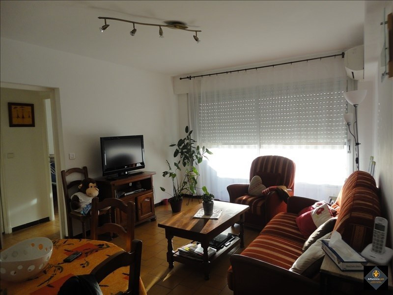 Sale apartment Sete 92 000€ - Picture 5