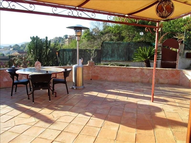 Deluxe sale house / villa Bormes les mimosas 529000€ - Picture 3