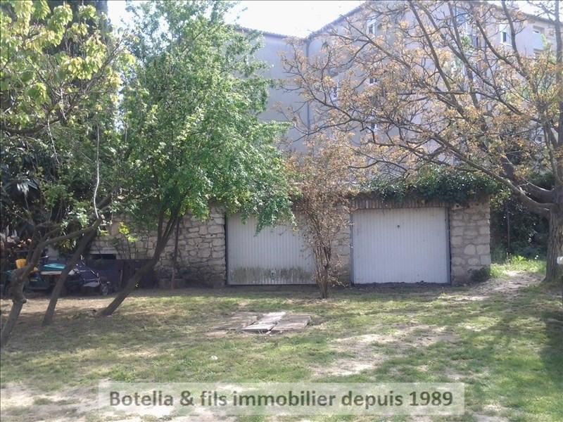 Vente maison / villa Uzes 420000€ - Photo 2