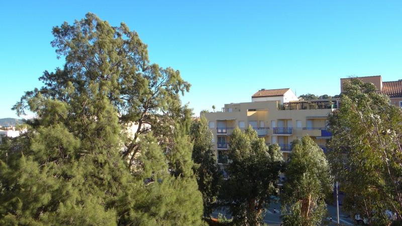 Vente appartement Cavalaire 349000€ - Photo 8