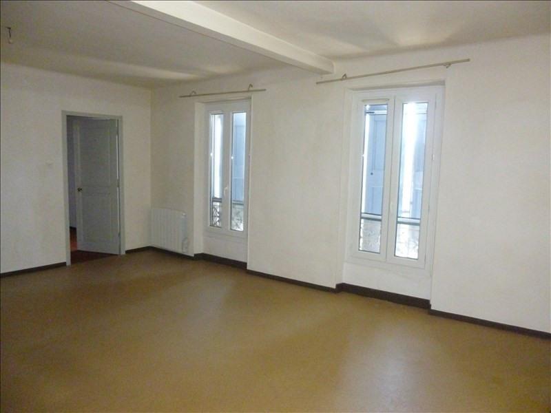 Rental apartment Manosque 463€ CC - Picture 1