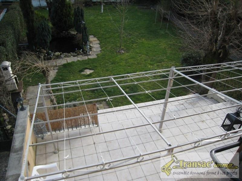 Vente maison / villa Puy guillaume 154425€ - Photo 5