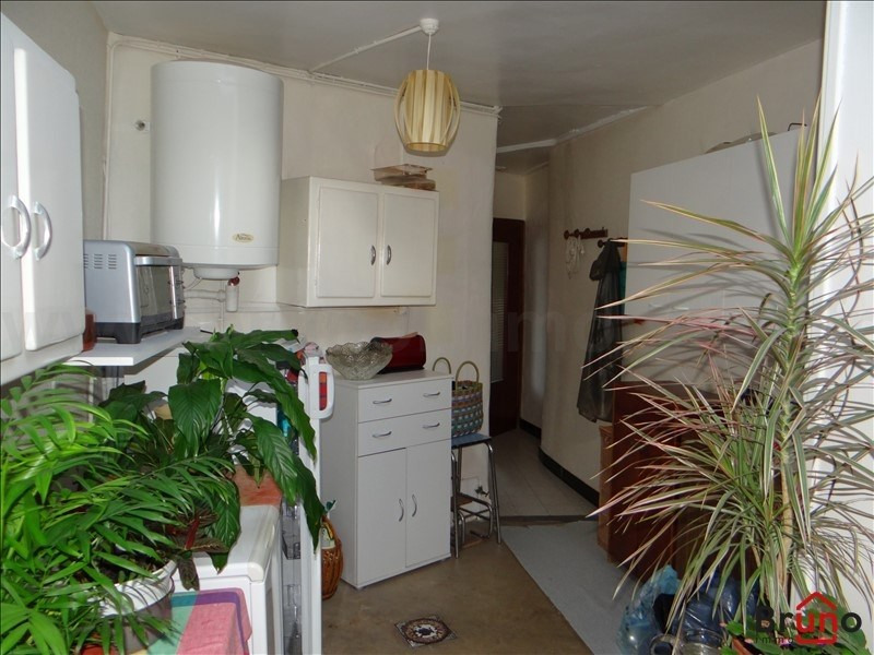 Verkoop  huis Le crotoy 178000€ - Foto 8