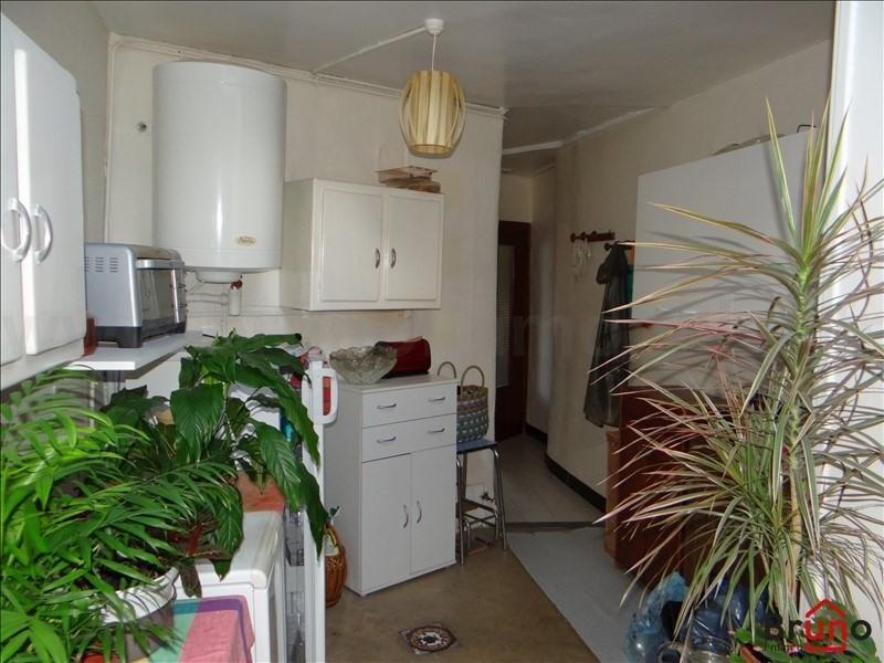 Revenda casa Le crotoy 178000€ - Fotografia 8