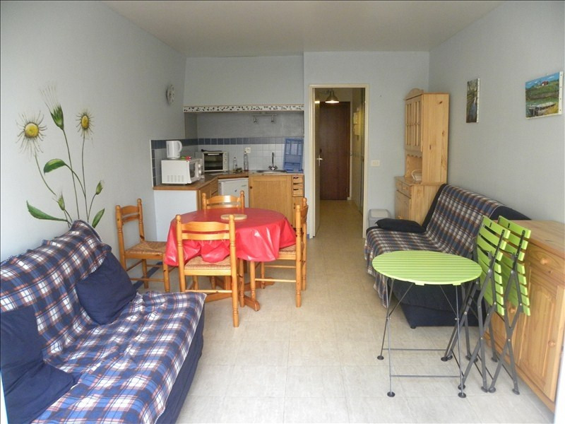 Vente appartement Royan 94 520€ - Photo 2