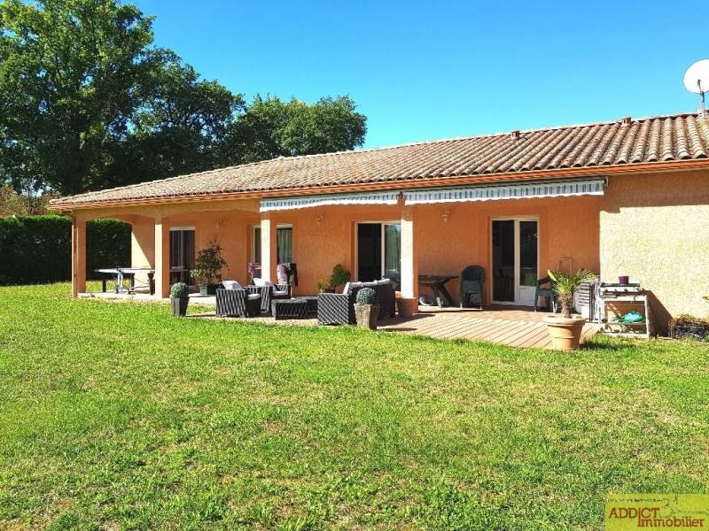 Vente maison / villa Secteur saint-sulpice 360000€ - Photo 1
