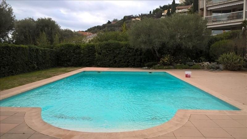 Vente appartement Toulon 320000€ - Photo 2
