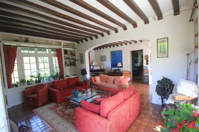 Deluxe sale house / villa Villers sur mer 790000€ - Picture 3