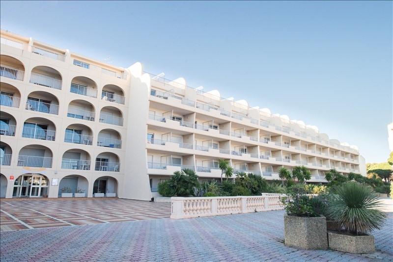 Sale apartment Hyeres 90000€ - Picture 1