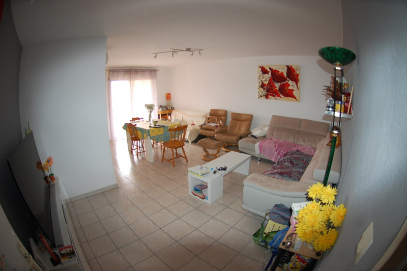 Sale apartment Six fours les plages 254 000€ - Picture 1