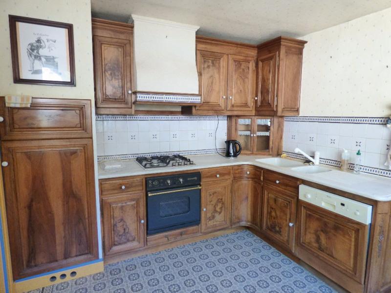 Vente maison / villa Les andelys 222000€ - Photo 5