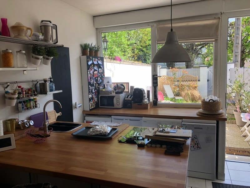Vente appartement Montesson 170000€ - Photo 1