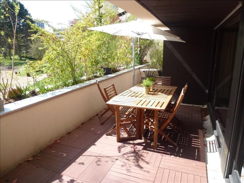 Sale apartment Verrieres le buisson 550 000€ - Picture 3