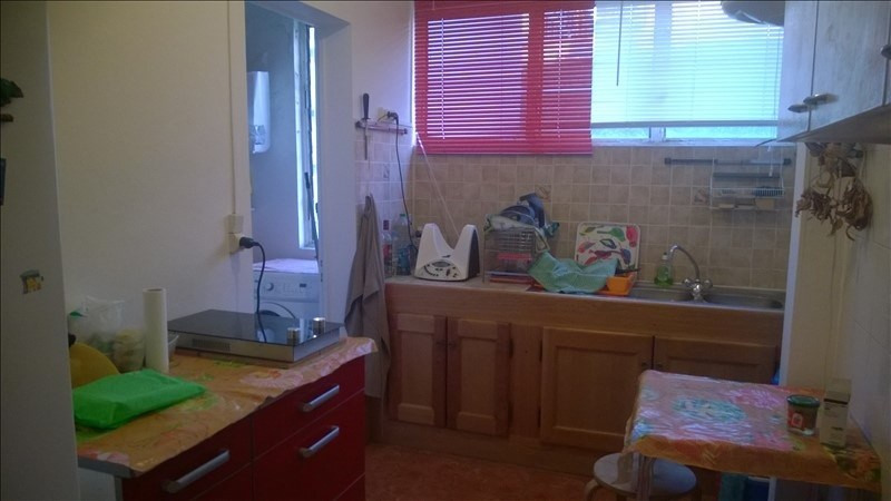 Investment property apartment St denis 109 000€ - Picture 3