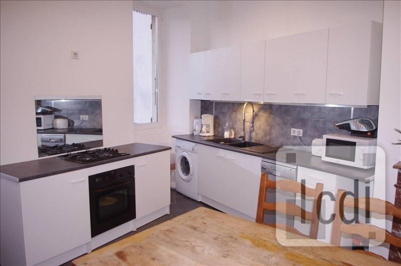 Vente appartement Privas 90000€ - Photo 3