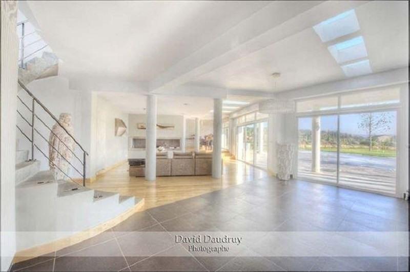 Deluxe sale house / villa Montelimar 750000€ - Picture 1