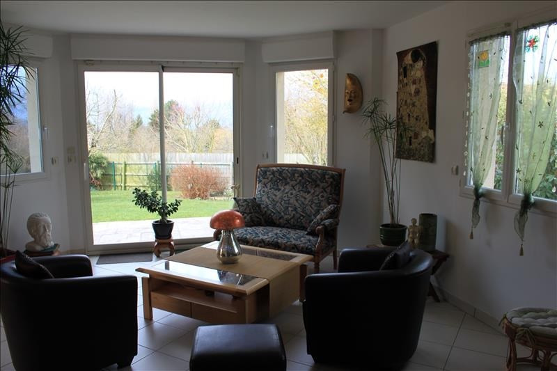 Vente maison / villa Jouars pontchartrain 489000€ - Photo 1
