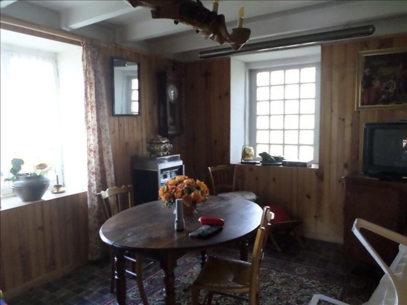 Vente maison / villa Matafelon granges 95000€ - Photo 6