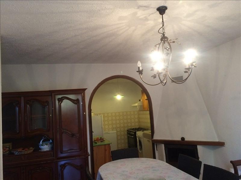 Sale apartment Cateri 195000€ - Picture 3