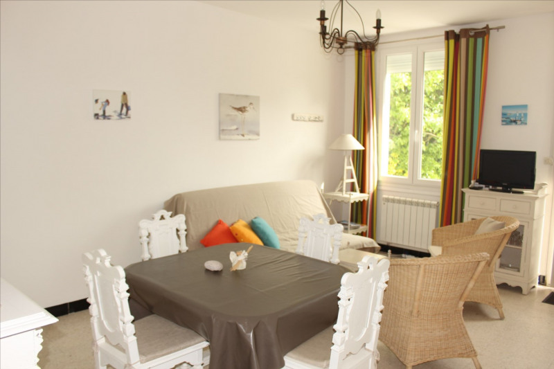 Vacation rental house / villa Chatelaillon-plage 330€ - Picture 9