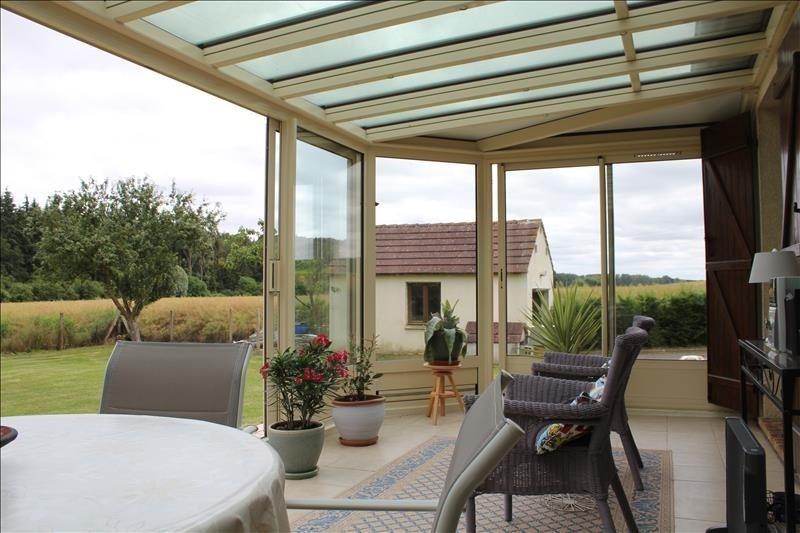 Verkoop  huis Nogent le roi 286200€ - Foto 5