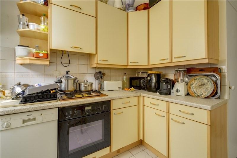 Sale apartment Paris 14ème 373000€ - Picture 4