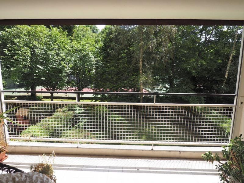 Vente appartement Vaux le penil 180000€ - Photo 7