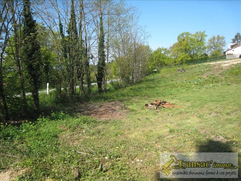 Vente terrain Paslieres 28 000€ - Photo 1