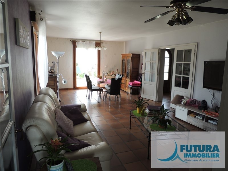 Sale house / villa Francaltroff 229 000€ - Picture 6