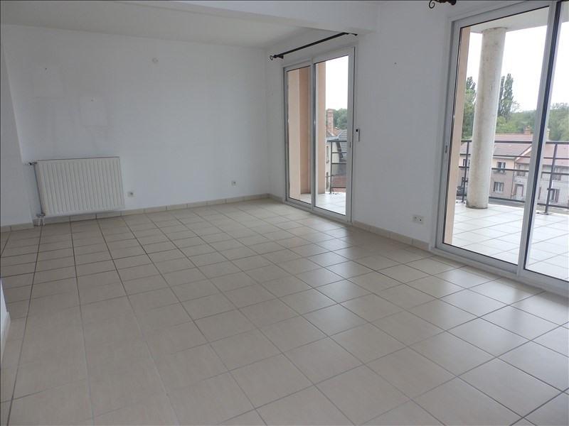Vente appartement St pourcain sur sioule 128000€ - Photo 2