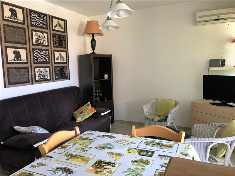 Vente appartement Menton 157 500€ - Photo 2